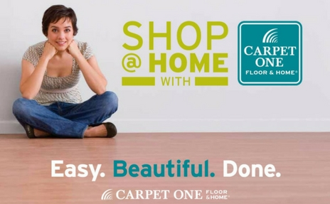 Shop At Home Carpet One Floor & Home